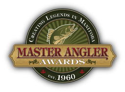 Master Angler Awards